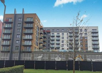 Thumbnail 1 bedroom flat for sale in Peninsula Quays, Victory Pier, Gillingham, Kent