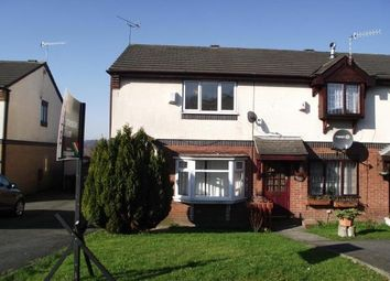 Thumbnail 2 bed town house to rent in St. Marys Wharfe, Guide, Blackburn