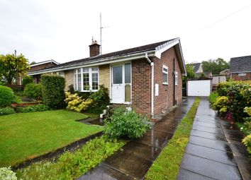 Thumbnail 2 bed bungalow for sale in Windhill Old Road, Bradford