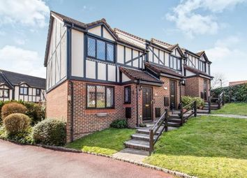 Thumbnail 2 bed end terrace house for sale in Windlesham, Surrey, United Kingdom