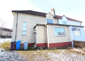 Thumbnail 3 bed semi-detached house for sale in Stanley Place, Blantyre, Glasgow, South Lanarkshire