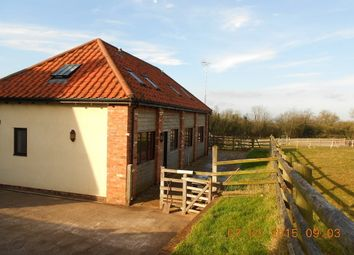 Thumbnail 4 bed detached house to rent in The Barn, Allercombe, Rockbeare