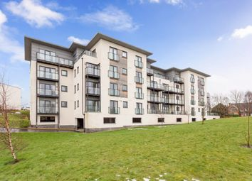 Thumbnail 2 bed flat for sale in 3/3 Burnbrae Park, Corstorphine, Edinburgh