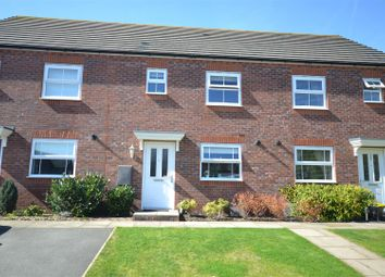 Thumbnail 3 bed terraced house for sale in Fenton Road, Allesley, Coventry