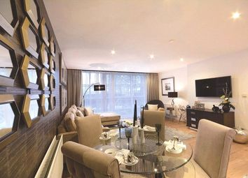 Thumbnail 1 bed flat for sale in Leven Wharf, Poplar
