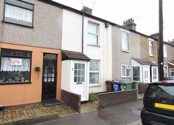 3 bed terraced house for sale in Flint Street, Grays, Essex RM20