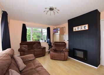 Thumbnail 3 bed semi-detached house for sale in Walderslade Road, Walderslade, Chatham, Kent