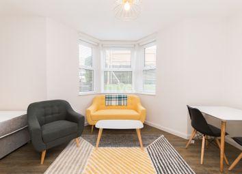 Thumbnail Studio to rent in Burdon Terrace, Jesmond, Newcastle Upon Tyne