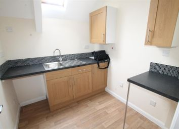 Thumbnail 1 bed flat to rent in Hope Street, Crook
