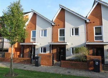 Thumbnail 2 bedroom property to rent in Lexington Drive, Haywards Heath