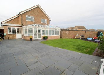 4 bed detached house for sale in Laburnum Crescent, Kirby Cross, Frinton-On-Sea CO13