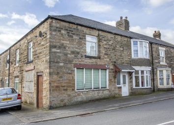 Thumbnail Terraced house for sale in Pinfold Lane, Butterknowle, County Durham