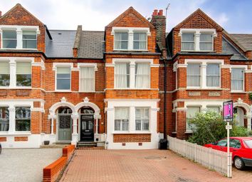 Thumbnail 1 bed duplex to rent in Earlsfield Road, Earlsfield