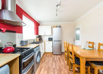 Thumbnail 2 bed semi-detached house for sale in Markham Crescent, Staveley, Chesterfield