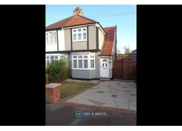 Thumbnail 2 bedroom semi-detached house to rent in East Drive, Kent
