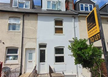 Thumbnail 1 bed flat to rent in Addington Road, Reading, Berkshire