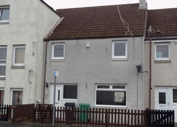Thumbnail 3 bed terraced house to rent in Provosts Land, Leslie, Fife
