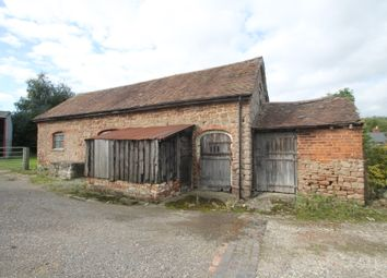 Thumbnail 2 bed barn conversion for sale in Montford Bridge, Shrewsbury