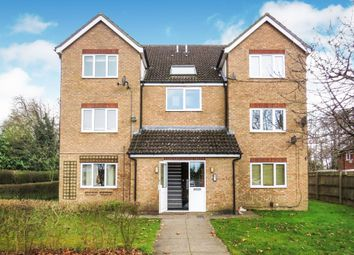Thumbnail 2 bedroom flat for sale in Milton Way, Houghton Regis, Dunstable