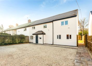 Thumbnail 4 bedroom end terrace house for sale in The Nashes, Clifford Chambers, Stratford-Upon-Avon, Warwickshire