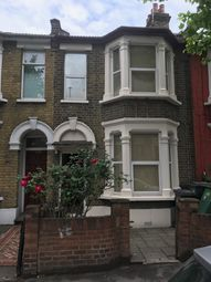 Thumbnail 5 bedroom shared accommodation to rent in Church Road, Leyton, London