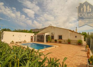 Thumbnail Villa for sale in Canales, Vélez-Blanco, Almería, Andalusia, Spain