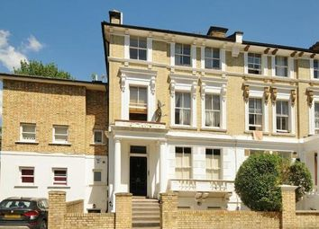 Thumbnail 2 bed flat to rent in Mortimer Crescent, Queens Park, London