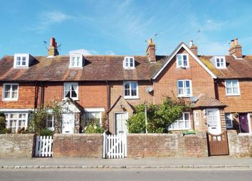 Thumbnail 3 bed terraced house for sale in High Street, Barcombe, Lewes, East Sussex