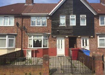 Thumbnail 3 bedroom town house for sale in Fincham Road, Liverpool