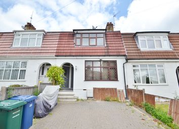 Thumbnail 1 bedroom flat to rent in Lakeside Crescent, East Barnet