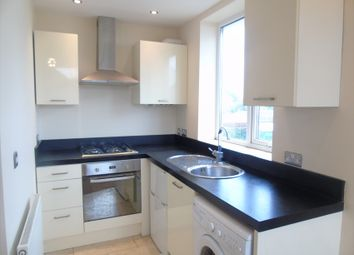 Thumbnail 1 bed flat to rent in Willoughby Close, Headley Park