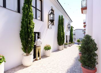 Thumbnail 2 bed town house for sale in Spain, Andalucia, Estepona, Ww1114
