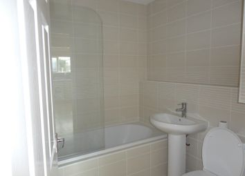 Thumbnail 2 bed property to rent in Stratford Road, Shirley, Solihull