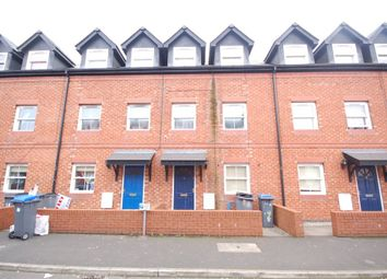 Thumbnail 3 bed terraced house for sale in Castlegate, Blackpool