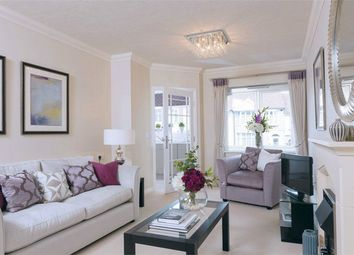 Thumbnail 2 bed property for sale in Laurel Lodge, 22 Denmark Road, Carshalton