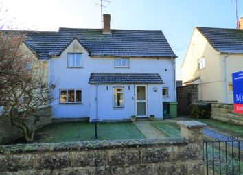Thumbnail 3 bedroom terraced house for sale in Fortey Road, Northleach, Gloucestershire