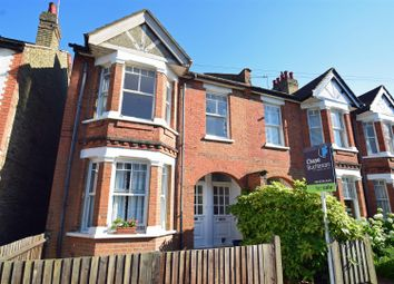 Thumbnail 2 bedroom maisonette for sale in Godstone Road, St Margarets, Twickenham