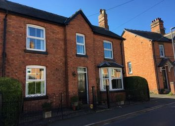 Thumbnail 3 bed detached house for sale in Craven Street, Melton Mowbray