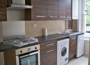Thumbnail 2 bed duplex to rent in The Broadway, Crouch End