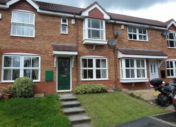 Thumbnail 2 bed mews house to rent in Belfry Close, Euxton, Chorley