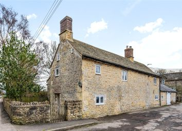 Thumbnail 4 bed detached house for sale in Wheatley Road, Stanton St John, Oxfordshire
