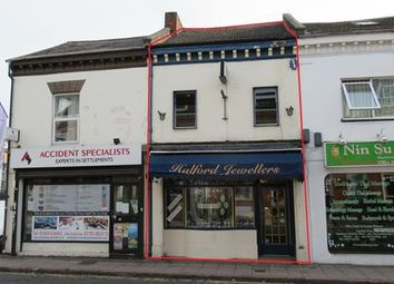 Thumbnail Retail premises for sale in 33 York Road, Northampton, Northamptonshire