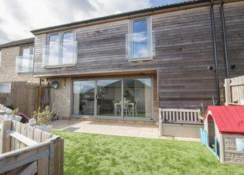 Thumbnail 3 bed terraced house for sale in Bath Road, Farmborough, Bath