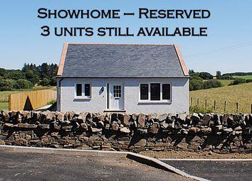Thumbnail 3 bed bungalow for sale in Laurieston Road, Laurieston, Castle Douglas
