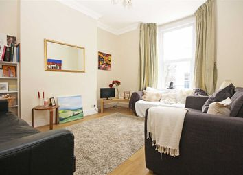 Thumbnail 3 bed flat to rent in Melina Road, London