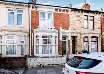 Thumbnail 3 bedroom property for sale in Wallington Road, Portsmouth