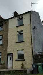 Thumbnail 1 bed terraced house to rent in Henry Street, Ramsbottom
