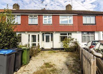 Rose Walk, Berrylands, Surbiton KT5. 4 bed property