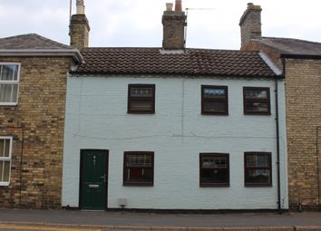 2 bed terraced house for sale in London Road, Chatteris PE16