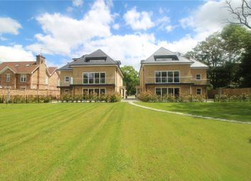 Thumbnail 2 bed flat to rent in Amethyst Close, Rowley Lane, Arkley, Barnet